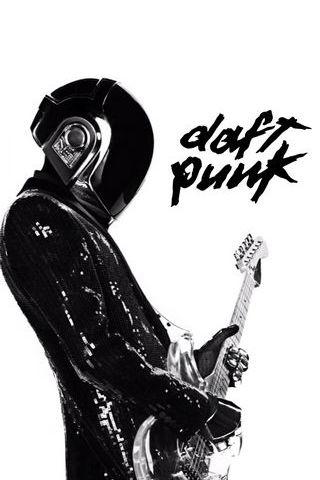 Daft Punk 06
