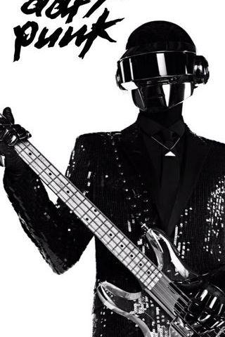 Daft Punk 05