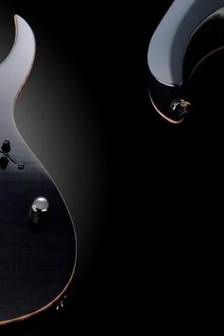 प्रेस्टीज गिटार