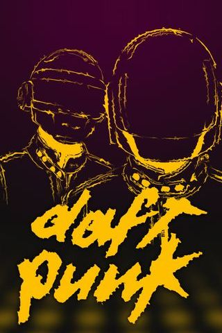 Daft Punk 16