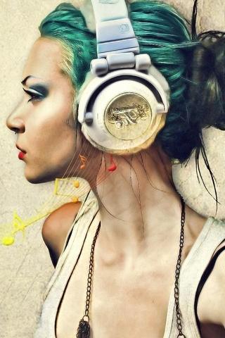 girl music