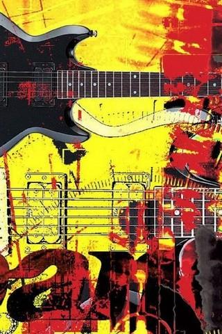 CooL Ibanez Guitar