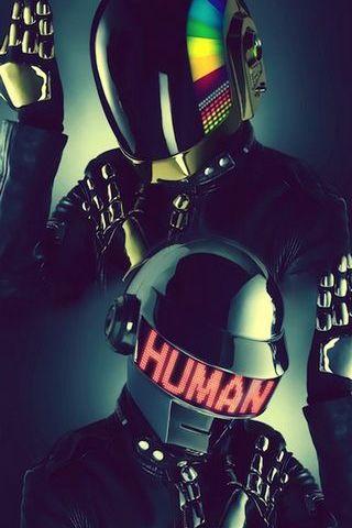 Daft Punk 20