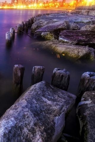 Twilight-Stones