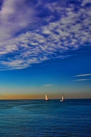 Colorful-seascape