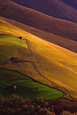 Landscapes Nature