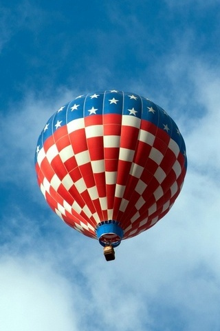 Hot Balloon