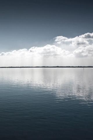 Cielo de agua