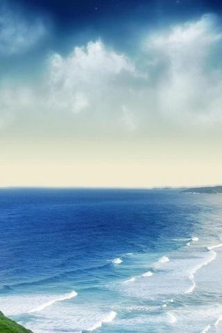 Kumlu plaj