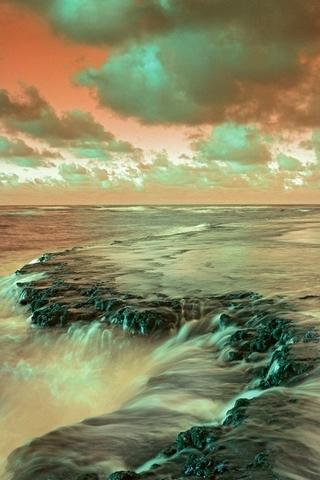 Su Doğa
