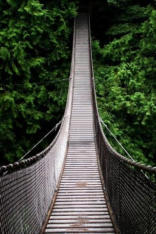 Vintage-bridge