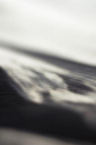 Blury Sandy Plajı