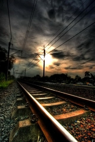 Night Railway