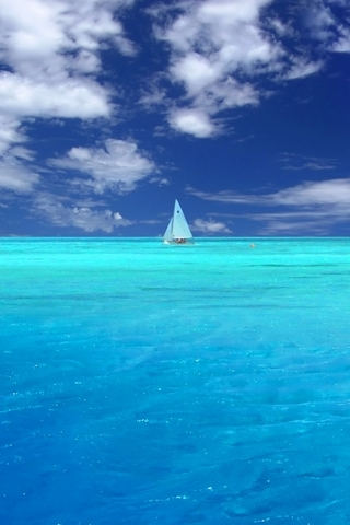 Wonderful-Blue-Ocean