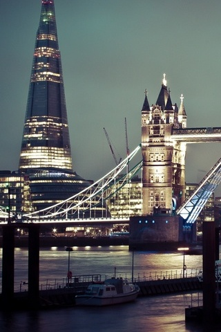 Tower-Bridge-Of-London