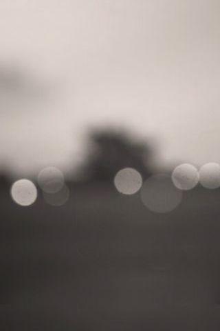 Blury Kum