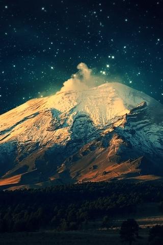 Гора Фудзі