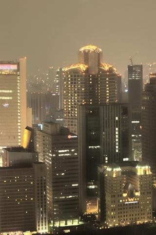 Panorama-Of-Osaka