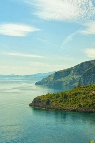İtalya-Sahil