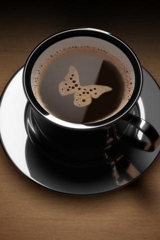 Kelebek Kahvesi