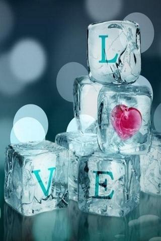 Я люблю лед