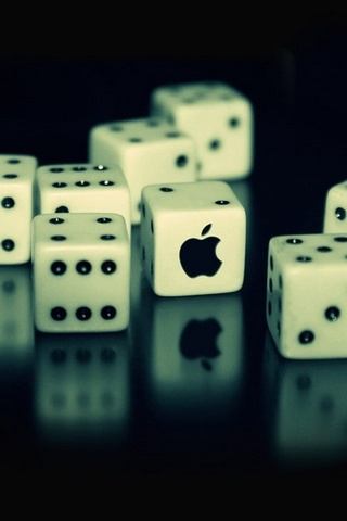 Apple Dices