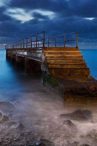 Stairway Of Nowhere