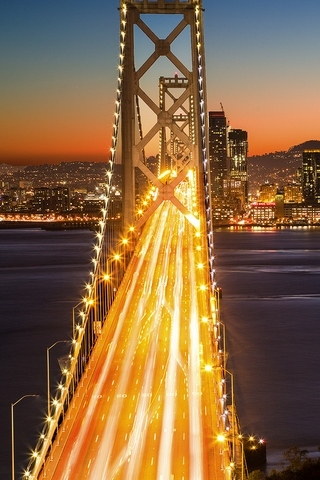 San Franciscoat Night