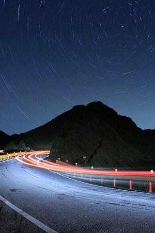 Speed-Road