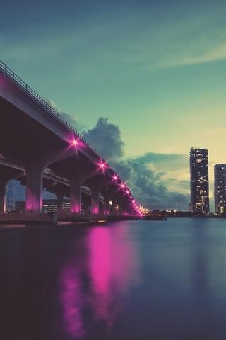 Pont de la ville