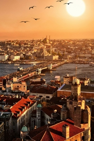 Стамбул-Сити