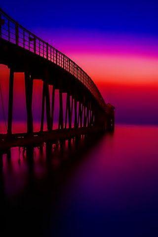 Inspirational Sunset