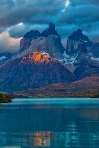 Argentinian Mountain
