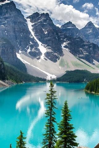 Alps-mountain