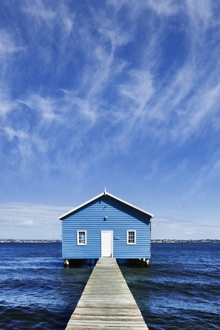House On The Sea