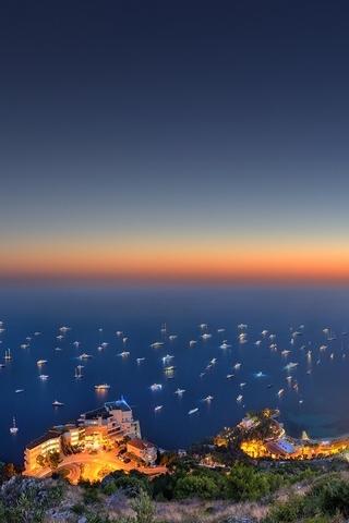 Monacoyacht Show