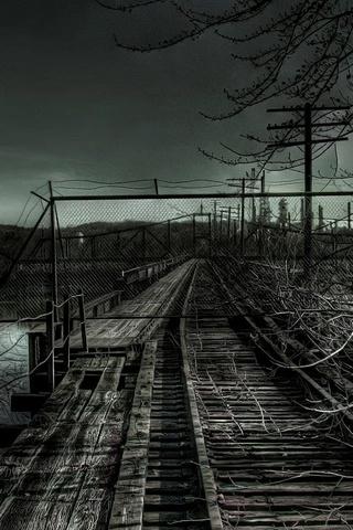 Old-Railroad