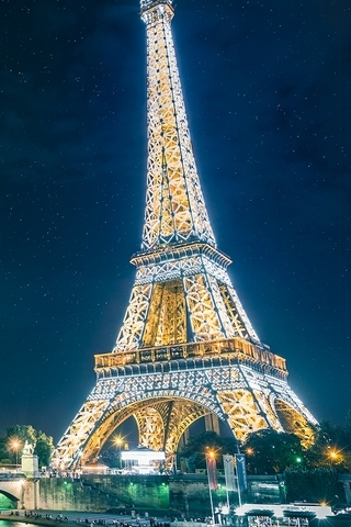 Magical Paris