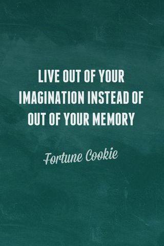 Live Imagination