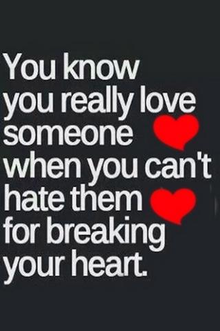 Spezzare il tuo cuore
