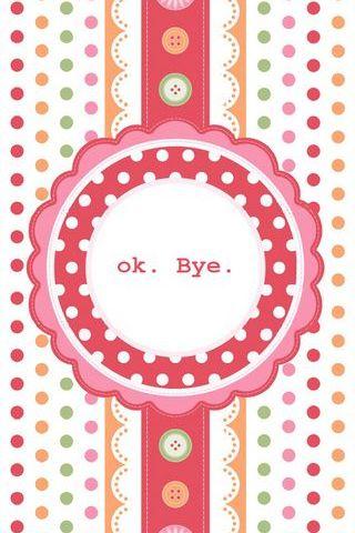 ОК. До свидания.