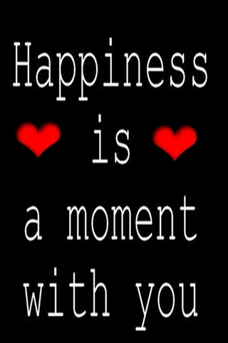 Happiness Moments