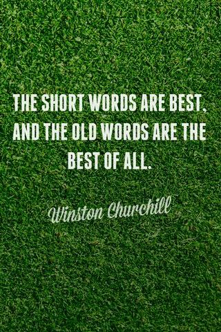 Best Words