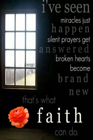 Faith Can Do