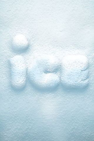 ICE. Yup That's Me