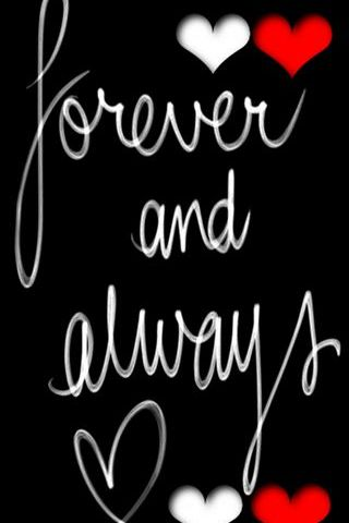 Forever And Always