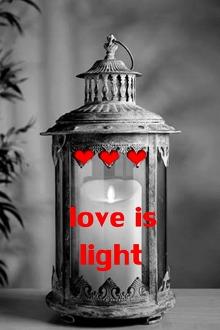 Love Is Light