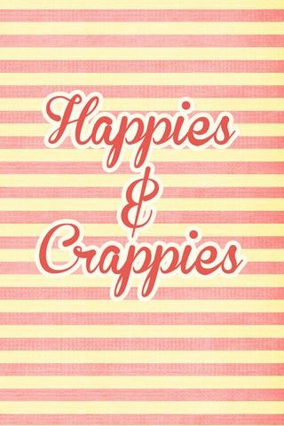 Happies และ crappies