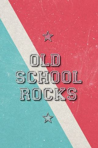 Old School Rock