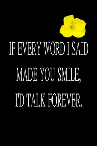 If Every Word